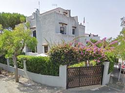 Villa a Santa Marinella (Rm) rif.216