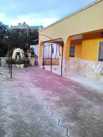 Villa contrada Martuccio rif.319
