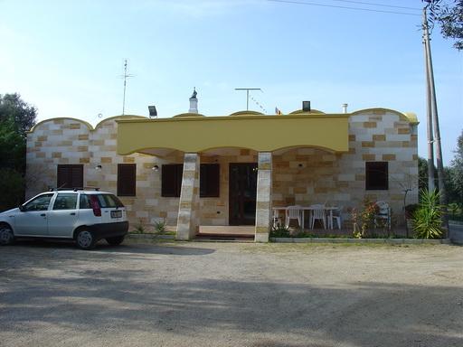 Villa zona Palmitella rif.244