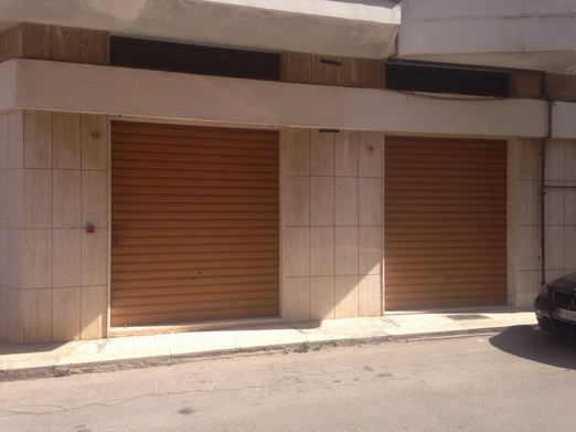 Locale commerciale rif.217