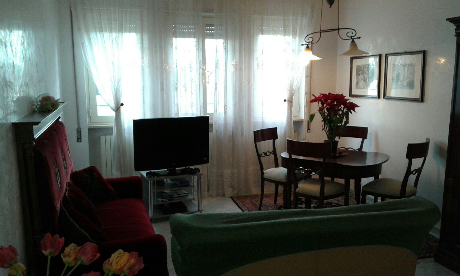 Appartamento 1°piano rif.315