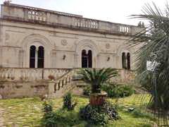 Bellissima villa dell'800 rif.273/A