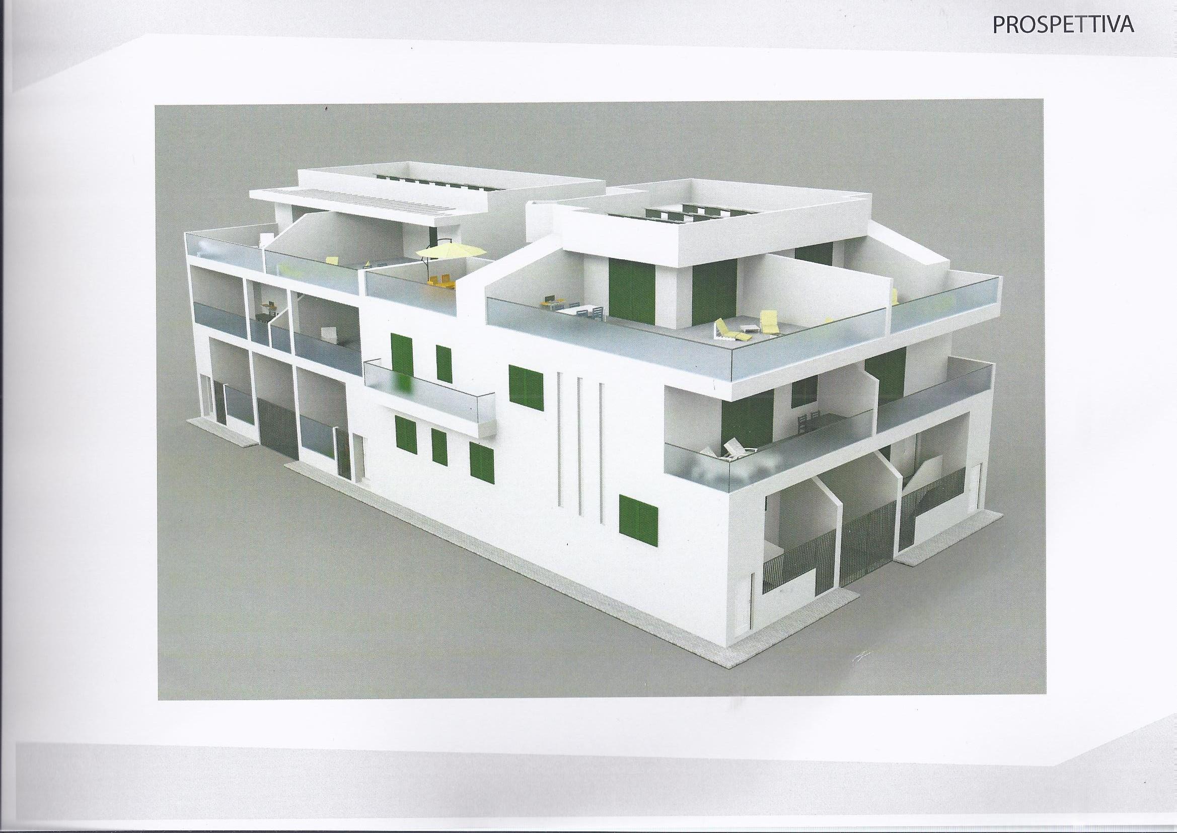 Nuove costruzioni INDIPENDENTI ad Oria rif.320