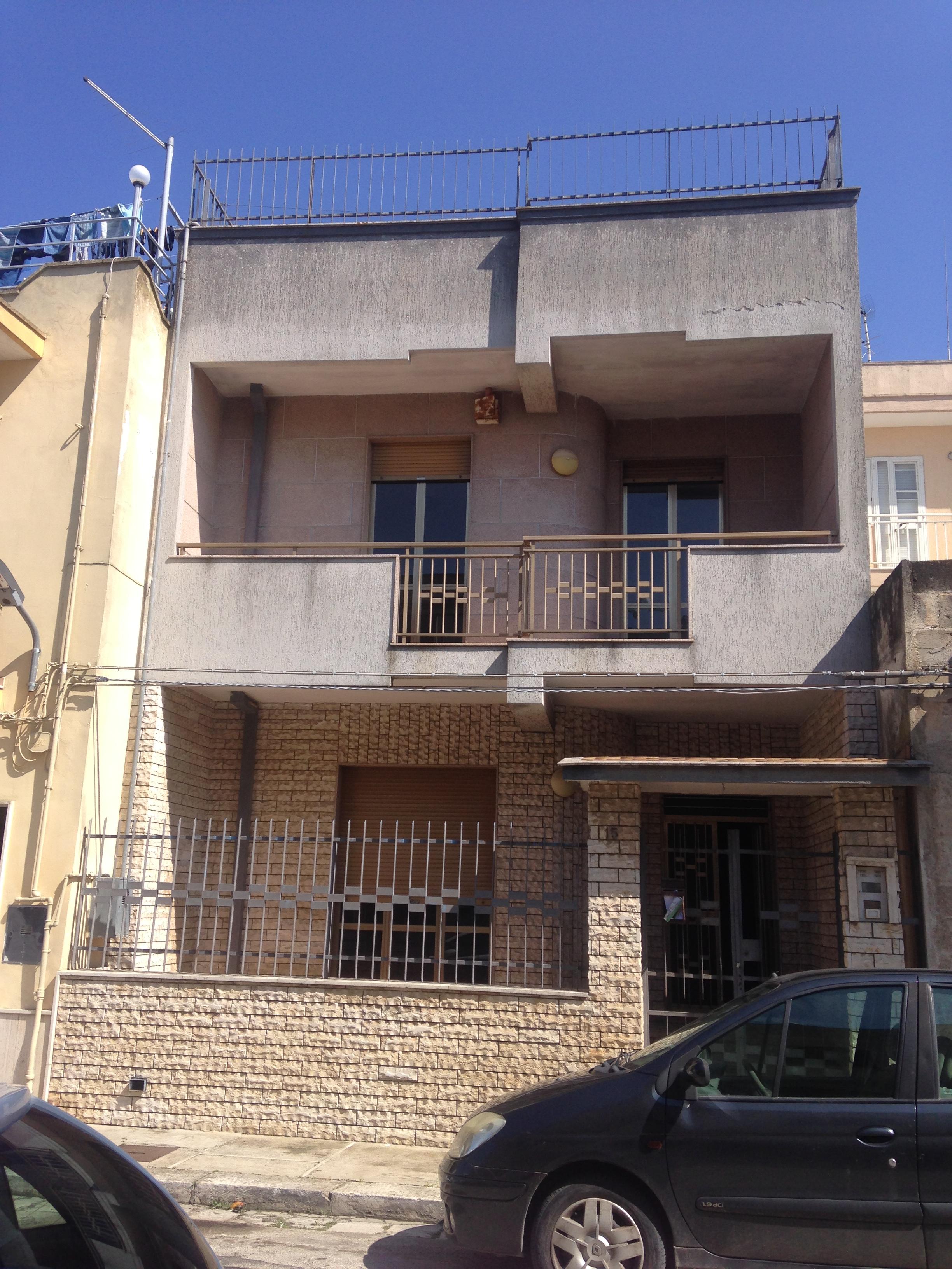 Abitazione Indipendente Duplex rif.327