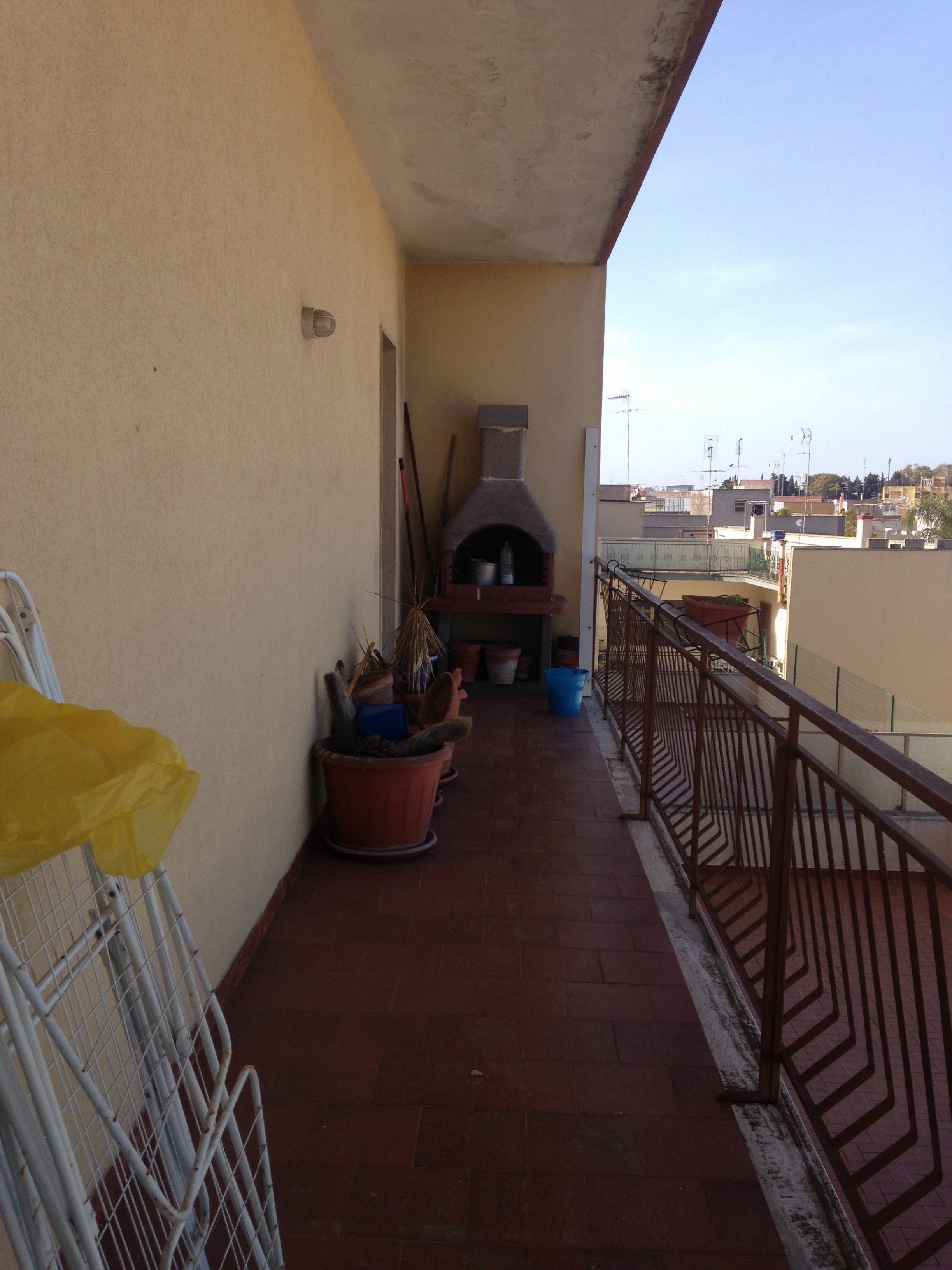 Appartamento zona Materdomini rif.326