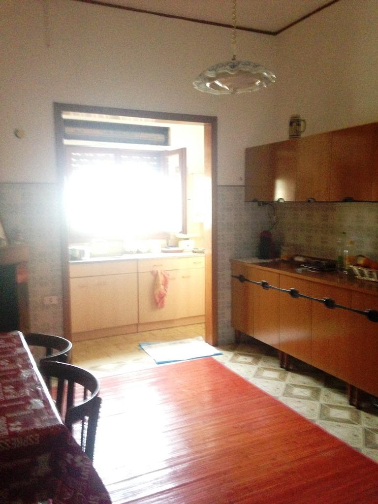 Appartamento al 1°piano  Rif.338