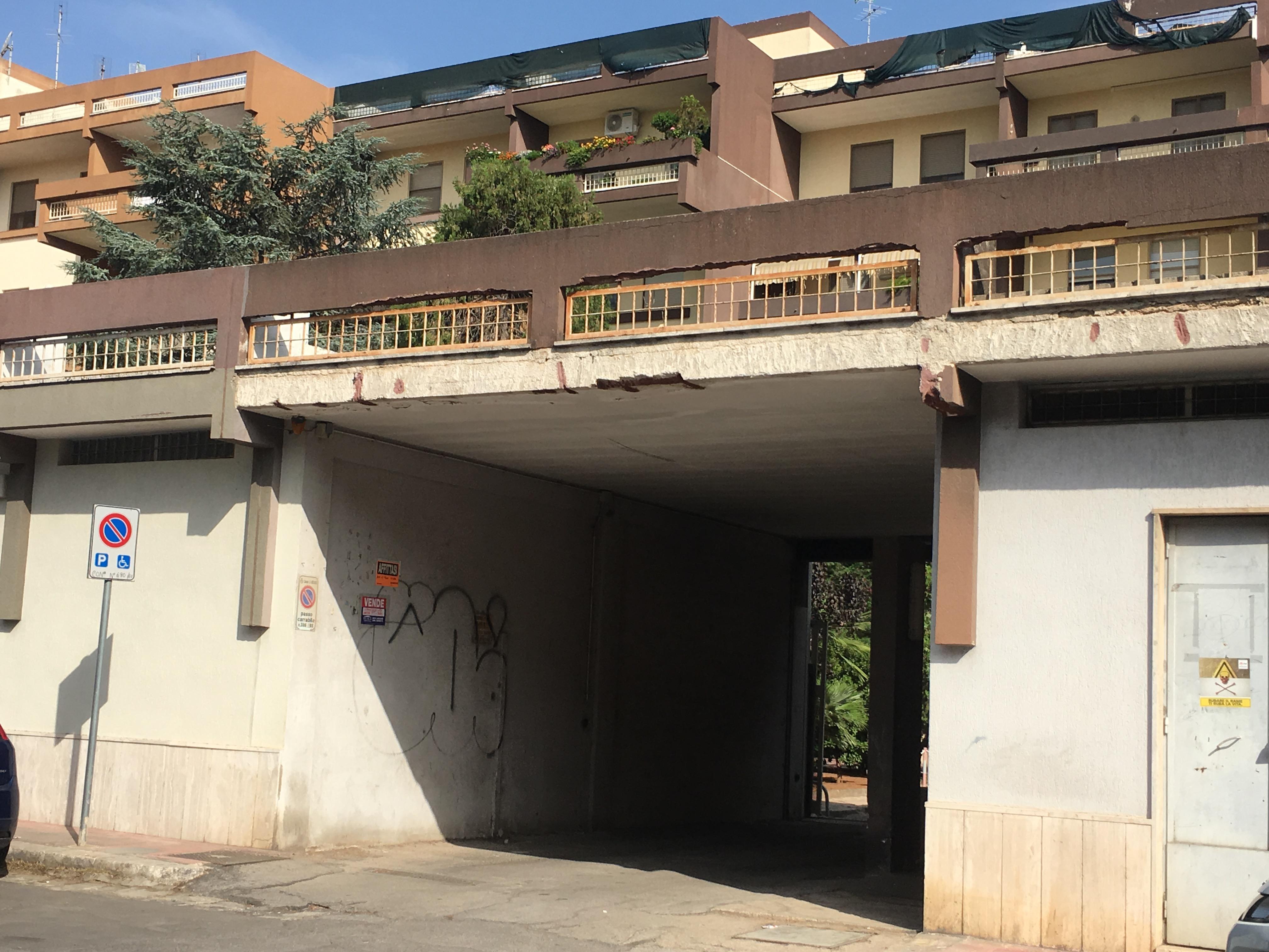 Appartamento piano terra Mesagne rif.364