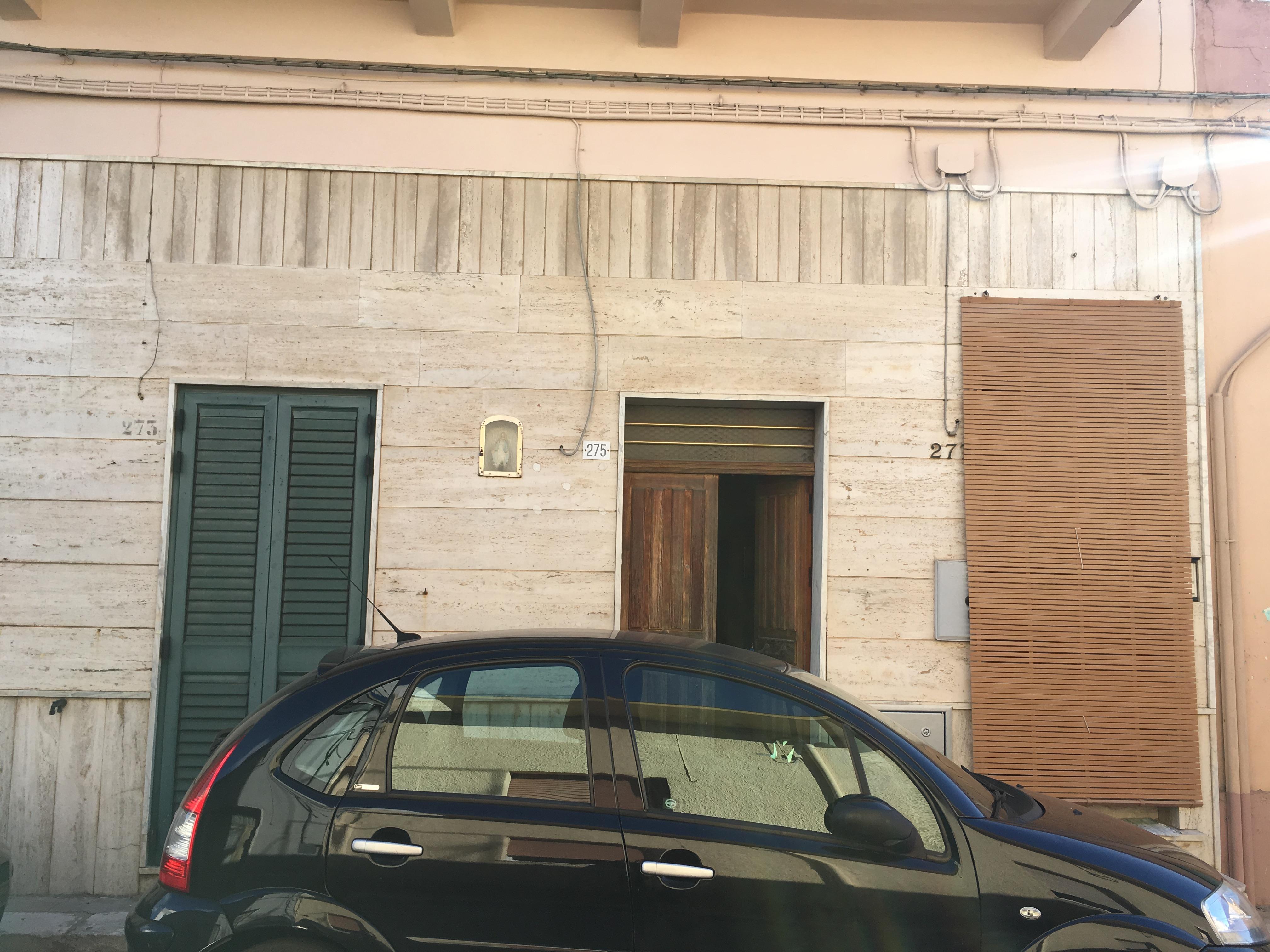 Abitazione in centro a Mesagne rif.366