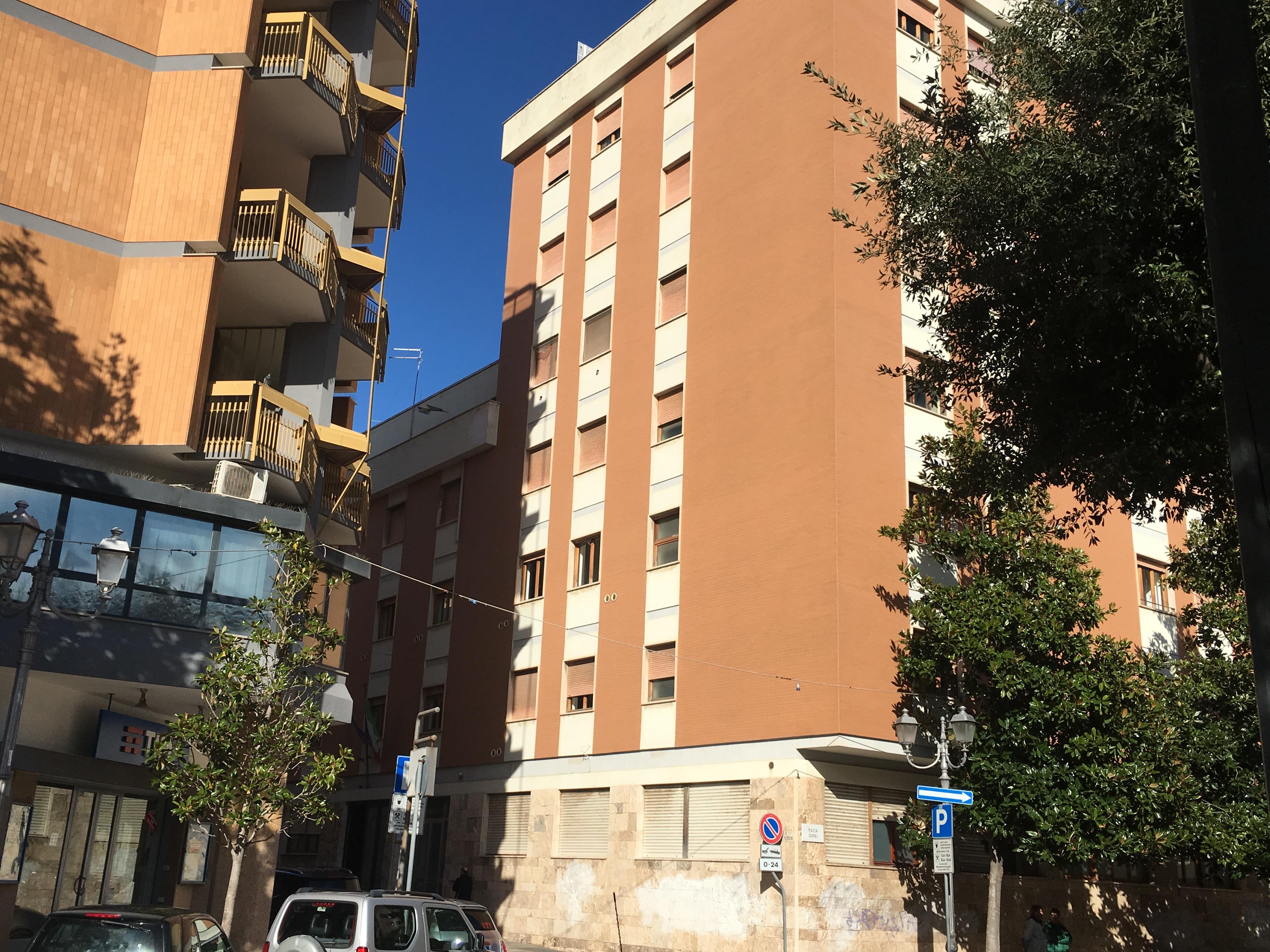Appartamento centro Brindisi rif.371