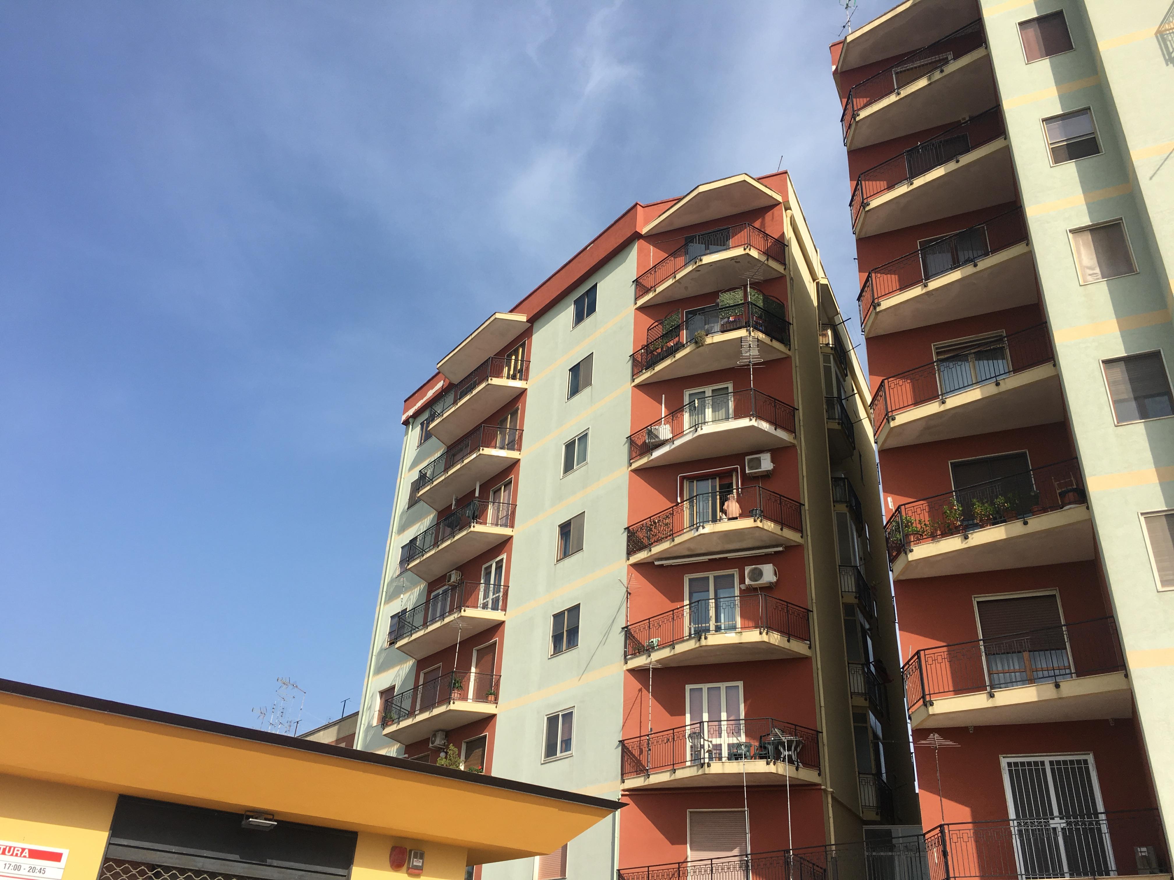 Appartamento 6° piano rif.380