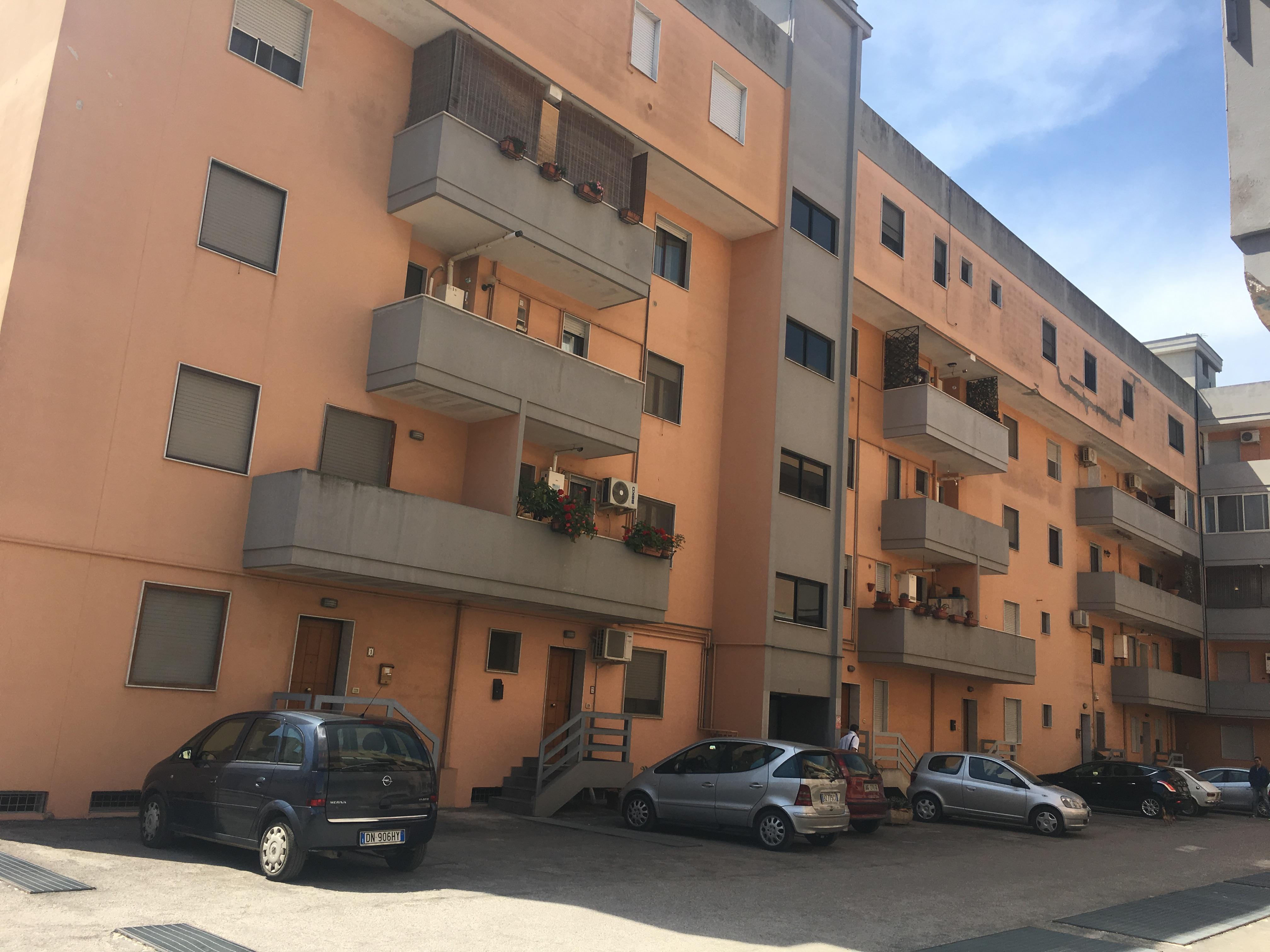Appartamento 2°piano rif.381