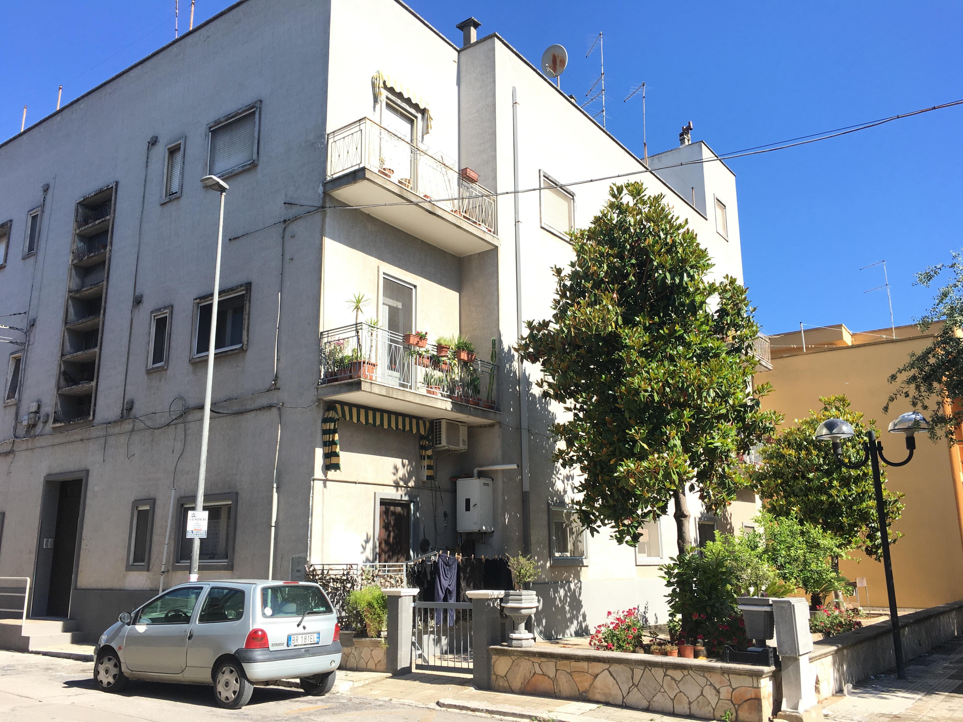 Appartamento 1° piano Oria (Br) rif.385