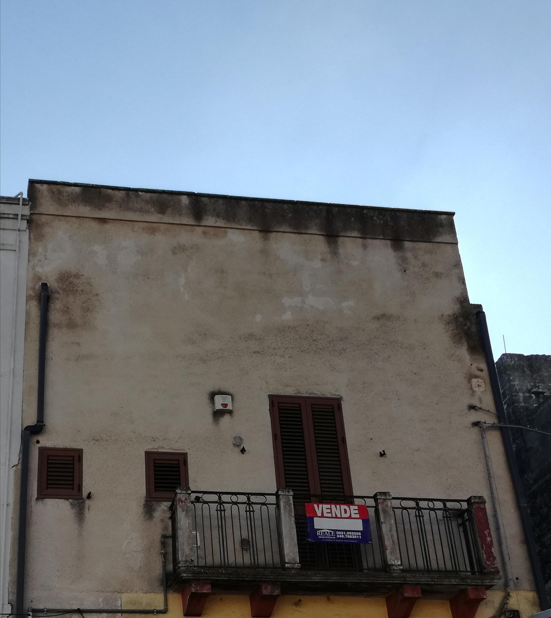 Abitazione antica  1° Piano Indipendente rif. 389