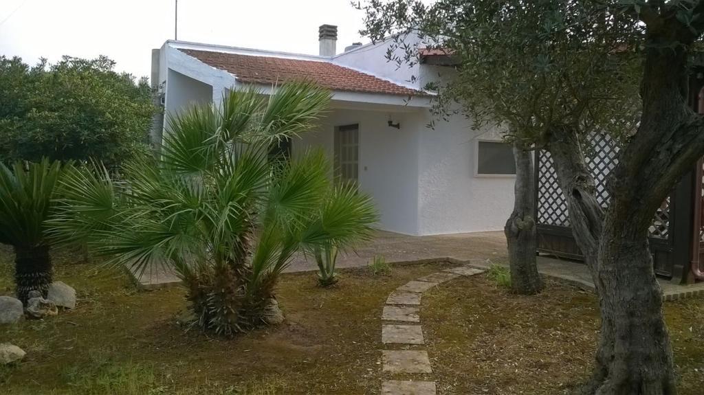 Villa zona residenziale rif.392