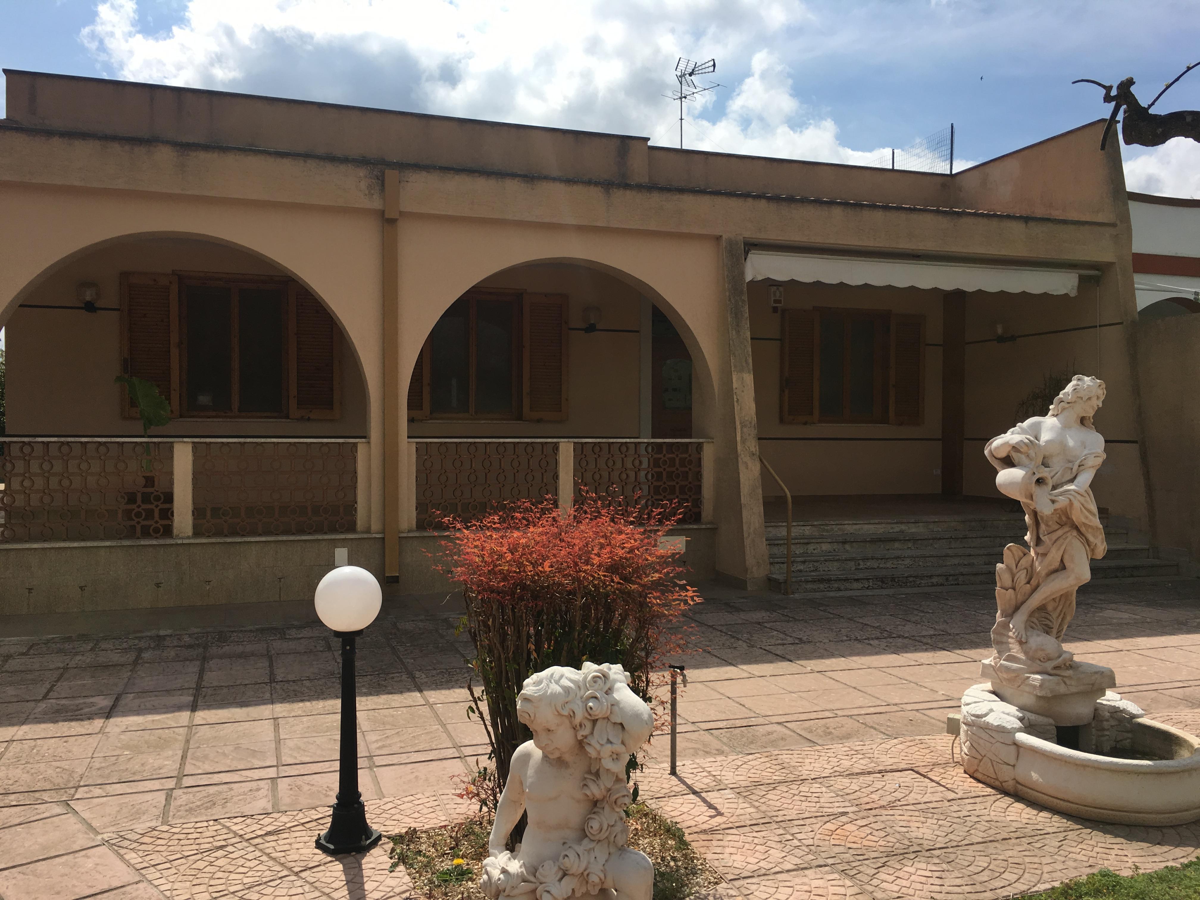 Villa zona Torretta- Mesagne rif.397