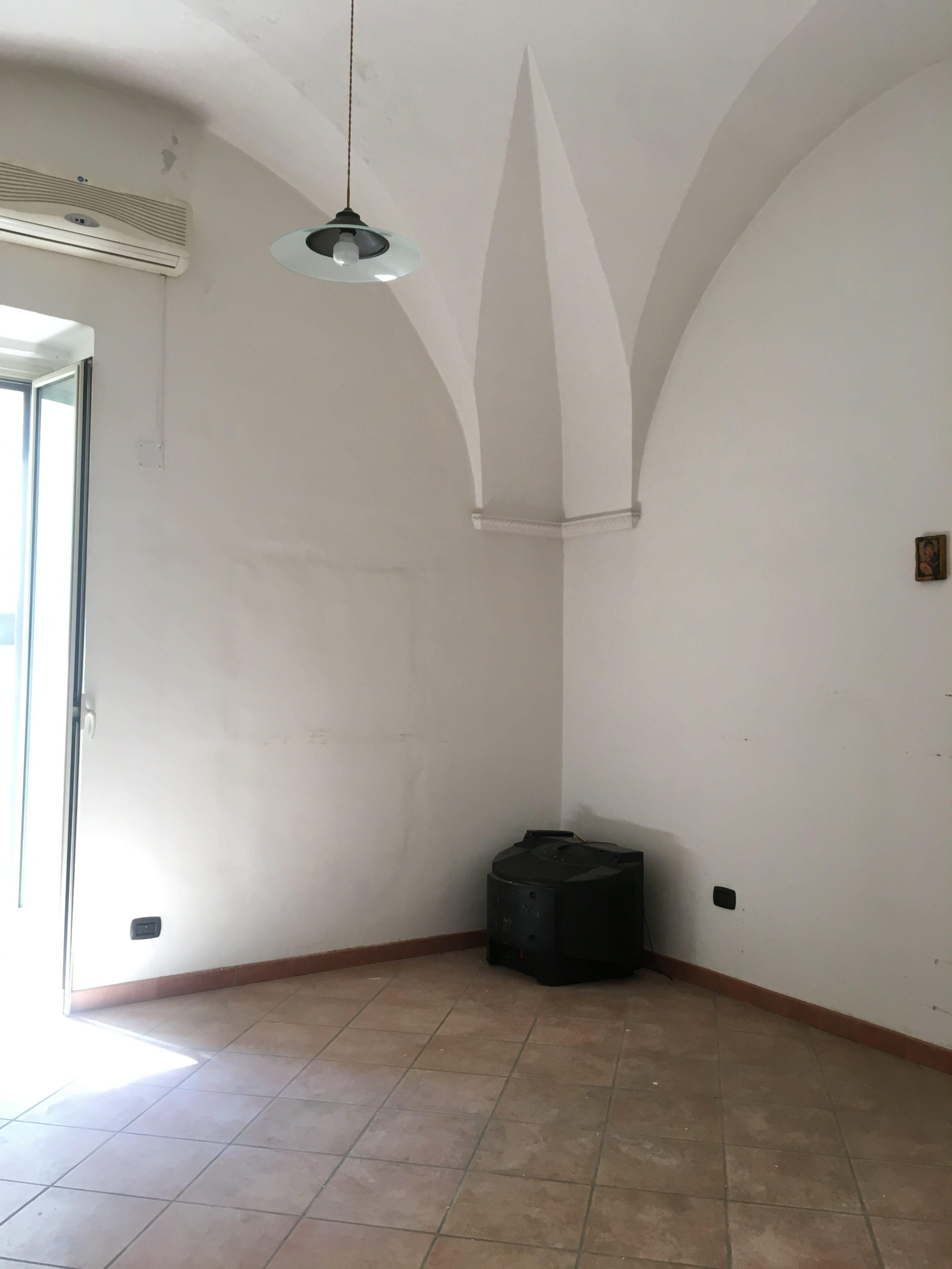 Appartamento al 1° piano rif.398